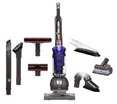 dyson dc41 animal ball upright vacuum with 7 attachments page 1
