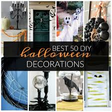 Cute Halloween Decorations Pinterest by Halloween Besten Decorating Ideas On Pinterest Fun Decorations