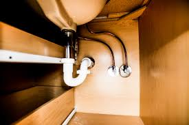 how a dry p trap can leak sewer gas smells angie s list