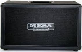 Mesa Boogie Cabinet Speakers mesa boogie 2x12 horizontal road king guitar speaker cabinet and