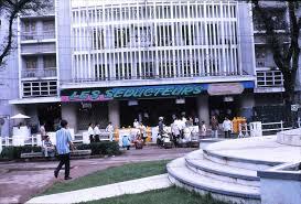 100 Saigon 8 Theater Rex Hotel 67 Vietnam Pinterest Vietnam War