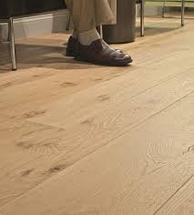 One Of The Most Popular Textures Is A Brushed Surface This Texture Will Highlight Grain Lines White Oak