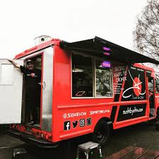 100 Sushi Truck This Weeks Food Schedule Wed By Chin Food