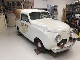 100 Crosley Truck 19478 Pick Up So Small So Cool Steemit