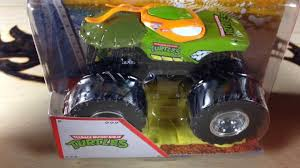 Hot Wheels Teenage Mutant Ninja Turtles Michelangelo Monster Jam ... Nikko 9046 Rc Teenage Mutant Ninja Turtle Vaporoozer Electronic Hot Wheels Monster Jam Turtles Racing Champions Street Diecast 164 Scale Teenage Mutant Ninja Turtles 2 Dump Truck Party Wagon Revealed Translite For Translites Cabinet Amazoncom Power Kawasaki Kfx Bck86 Flickr Tmnt Model Kit Amt