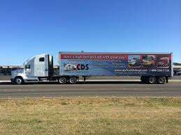 100 Truck Driving Schools In Maine Locations Commercial Driver School
