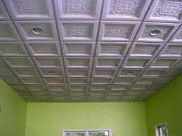 suspended ceiling tiles lowes basement inspiring