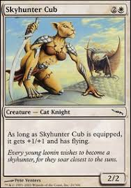 cats on deck cats with gats pauper mtg deck