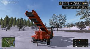 Universal Loader UP-66 V1.6-FS17-3 - Farming Simulator 2017 Mods, LS ... Peterbilt Custom 379 Heavy Haul With Cat Loader On Wagon Bout 6 In A Page 4 2017 Hess Truck Loader 2000 Pclick Daf Lf55 300 Euro 5 X 2 Skip Loader 2011 Mx60 Acj Walker 18 Hp Scag Giant Vac Tailgate Mounted Youtube Lomsel Truck Truck Loading Simulator Software Vacuum 75240nteboom Kaina 950 Registracijos Metai 1996 China Isuzu 65m3 Garbage Rear 3t Payload Low Price Pokich Rc 118 Wheeled Front Remote Control Bulldozer Mr Bulk Twitter This Dino Is Preparing For Long