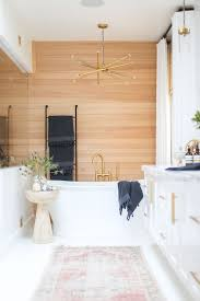 design trend the sauna bathroom becki owens