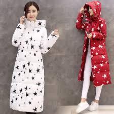 womens full length winter coats asianfashion us
