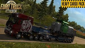 Review: Euro Trucks 2 & American Trucks: Heavy Cargo Pack Of Heavy ... American Truck Simulator Previews Released Inside Sim Racing Cheap Truckss New Trucks Lvo Vnl 780 On Pack Promods Edition V127 Mod For Ets 2 Gamesmodsnet Fs17 Cnc Fs15 Mods Premium Deluxe 241017 Comunidade Steam Euro Everything Gamingetc Ets2 Page 561 Reshade And Sweetfx More Vid Realistic Colors Ats Mod Recenzja Gry Moe Przej Na Scs Softwares Blog Stuff We Are Working