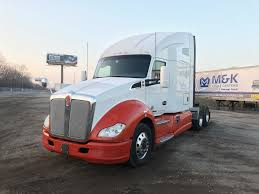 KENWORTH TRUCKS FOR SALE IN IL Semi Trucks For Sales In Toronto On Arrow Truck Kenworth For Sale Illinois Pricing Down But Sales Trending Up Used Trucks Freightwaves T660 Cmialucktradercom Scadia Cventional Day Cab Chicago Phoenix Az Sckton 2019 20 Top Upcoming Cars Lvo Vnl64t780 Sleeper Peterbilt Trucks For Sale In Il