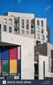 100 Architects Southampton Exterior Facade Cluster Studio 144 S Art Complex