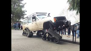 Jeep With Mattracks Tank Tracks - YouTube 3 December 2017 I Cant Drive 55 But Neither Can Any Driver In These Humvee Wheels Transform Into Tank Treads Track Time Mattracks Litefoot Tracks Atv Illustrated Halftrack Wikipedia Truck Accsories Running Boards Brush Guards Mud Flaps Luverne Gmc Unveils Tanktreaded All Mountain Concept Pickup Fleet Owner Virginia Beach Beast Monster Resurrection Offroaderscom Snow Track Kit Buyers Guide Utv Action Magazine Rubber Cversions N Go Youtube The Nissan Rogue Trail Warrior Project Is Equipped With Tank Tracks
