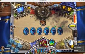Hearthpwn Arena Deck Builder by Gang Up New Mill Fatigue Rogue Hearthstone Decks