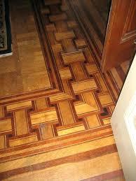 inlaid wood floor novic me