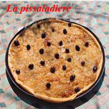 recette cuisine nicoise recette de la pissaladière incontournable de la cuisine niçoise