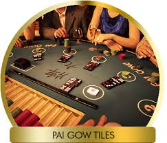Game Table Games