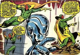 100 Original Vision Character Comic Vine