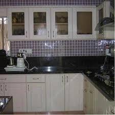 Modular Kitchen Set Dining Furniture
