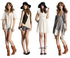 Frugal Fashionista Bohemian Style Fashion