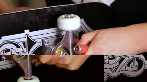 100 Skateboard Truck Sizes How To Mount A Custom YouTube