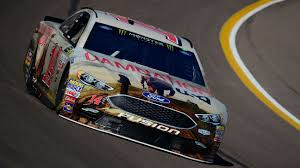 100 Rush Truck Center Utah 2017 NASCAR Cup Series Paint Schemes Team 14 Stewart Haas Racing