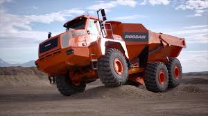 Doosan Articulated Dump Truck (ADT) Walkaround - YouTube Deere 410e Arculating Dump Truck In Idaho Falls For Sale John Off Caterpillar 740b Adt Articulated Dump Truck Indusrial Pinterest Highwaydump Anyquip 735 D Articulated Rock Rental Sales Bell Trucks And Parts For Sale Or Rent Authorized 55 Altec An755 Bucket On Ford Fseries Sold Boom Stock Photos Offroad Water Trucks Curry Supply Company Transport Services Heavy Haulers 800 Terex Equipment Equipmenttradercom Isolated 3 Rendering Illustration