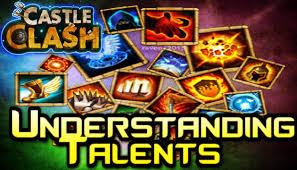 Pumpkin Duke Castle Clash Hack by Castle Clash Understanding Talents Youtube