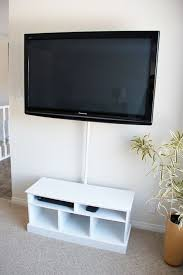 best 25 hide wires on wall ideas on hanging tv on