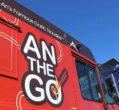An The Go - Fast Food Restaurant - San Francisco, California - 113 ...