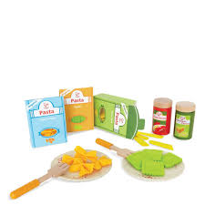 Hape Kitchen Set South Africa by Hape Pasta Set Iwoot