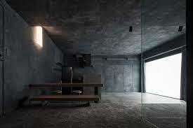 100 Tokyo Penthouses An Elegant Concrete Apartment In Shibuya Japan