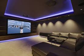 highly commend best media room 15k 18k project by