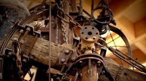 Rob Higgs' Nutcracker On BBC2's