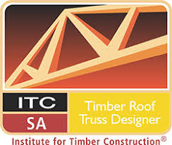 timber roof truss designer itc sa
