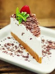 cheesecake au chocolat blanc sans cuisson recette chocolat