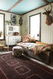Vintage Style Interiors Photography By Kristin Sjaarda Via Bohemian Bedroom Design