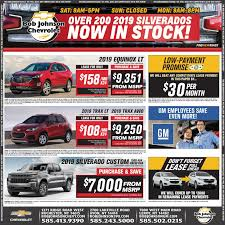 Weekly Ad - Bob Johnson Chevrolet Oconnor Chevrolet In Rochester Ny Serving Syracuse Buffalo Used Cars For Sale 14615 Highline Motor Car Inc Hoselton East Webster Fresh Ny Pictures The Van Man Spencerport New Trucks Sales Service Jeep Patriot Inventory Rs Motors Proudly Serving The Cities Of Freightliner And Tracey Road Equipment Candaigua Chrysler Dodge Ram Dealer Luxury