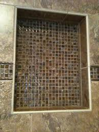 Beveled Tile Inside Corners by Help With Trim For Niche Ceramic Tile Advice Forums John