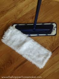 Best Dust Mop For Hardwood Floors by The Best And Easiest Way To Shine And Clean Hardwood Floors