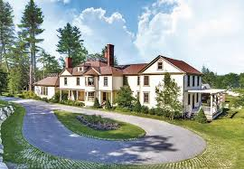 For $7 9 million you can own a Berkshire Cottage