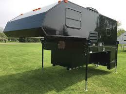 100 Ultralight Truck Campers 2013 Used Livin Lite Camplite Camper In Minnesota MN