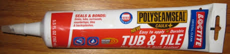 Polyseamseal Tub And Tile Adhesive Caulk by Do Not Caulk Around Stools Terry Love Plumbing U0026 Remodel Diy
