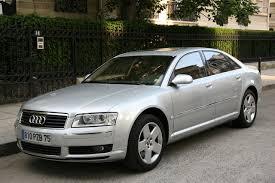 2004 Audi A8 User Reviews CarGurus