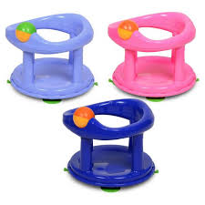 toddler bath seat baby infant child toddler bath seat ring non