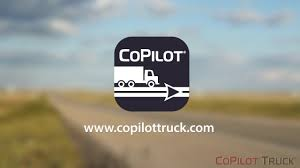 100 Best Trucking Gps CoPilot Truck GPS YouTube