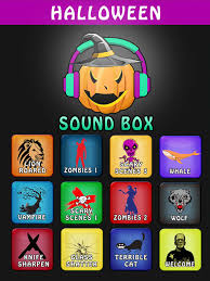Scary Halloween Ringtones Free by Halloween Sounds U0026 Scary Ringtones Box For Iphone On The App Store