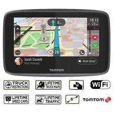 New TomTom Go Professional 6200 Truck Trucker Sat Nav GPS WiFi ... Tom 1ks000201 Pro 5250 Truck 5 Sat Nav W European Truck Ttom Go 6000 Hands On Uk Youtube Consumer Electronics Vehicle Gps Find Trucker Lifetime Full Europe Maps Editiongps Amazoncom 600 Device Navigation For The 8 Best Updated 2018 Bestazy Reviews 7150 Software Set 43 Usacan Car Fleet Navigacija Via 53 Skelbiult Gps7inch 128mb Ram On Win Ce 60 Working With Igo Primo Start 25 Promiles Partner Truck Navigation